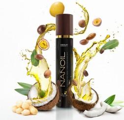 Nanoil - 6 natuurlijke oliën
